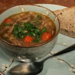 A sopa mais gostosa do mundo