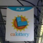 Pensamos em comprar bilhetes de loteria lá, mas o nome não inspirava confiança...